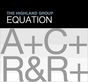 The Highland Group Equation